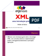 Argonavis XML 2007