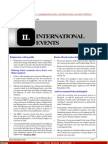 Current Affairs Part I International Events Www.upscportal