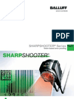 RFID 212855 Sharpshooter Brochure