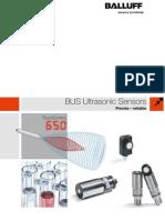 ObjectDetection_183351_Ultrasonic Sensors Brochure