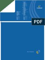 Kleemann New Corporate Brochure (2011)