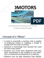 Bio Motors