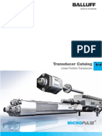 Linear 130005 Micro Pulse Catalog
