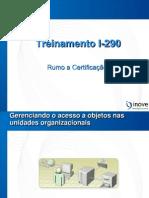 Treinamento I-290-05-GPO