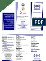 1-Trítico I Curso Avanzado Inmunología 2011-Primera etapa
