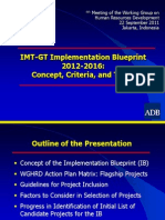 Annex 11 ADB Presentation on IB