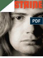 Mustaine - A Heavy Metal Memoir Cap 1-5