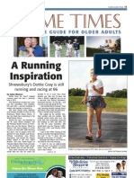 Prime Times - SCT Fall 2011