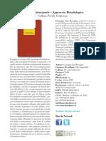 Diritto Costituzionale - Approccio Metodologico di Giuseppe Ugo Rescigno