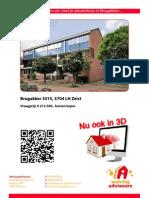 Brochure Brugakker 3415 Te Zeist