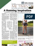 Prime Times - WKT Fall 2011