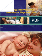 Immediate Physical Care