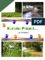 Kurume Project Proposal 220907