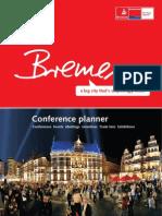 Bremen Convention Planner