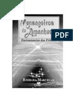 Barbara Marcianiak Mensageiros do Amanhecer