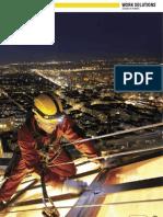 Catalogo Petzl 2006