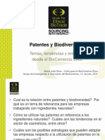 Oliva GIIB Presentation 08.07.11