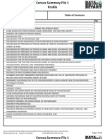 Highland Park City, Michigan 2010 Census Profile by Data Driven Detroit
