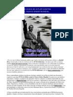 Los Ovnis de Hitler Contra El Nuevo Orden Mundial