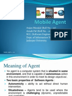 Mobile Agent Roll 01 & 02