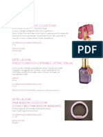 BCA Produkte 2011
