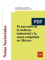 El Mercado de La Bolleria In Dis Trial en Mexico