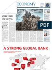 World Economy 2011_An FT Special Report
