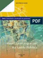 SerieGEO Vol 1