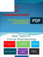 new topics in phaRMcology(97-2003)
