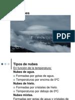 3 Humedad Relativa - Las Nubes