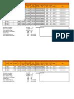 Planilha de Controle de Concretagem - Lote 02 - Torre 01 a 04
