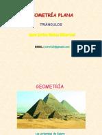 3º P Geometría