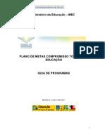 BrazilGuiadosProgramasdoMEC