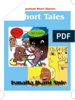 Two Short Tales