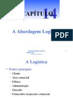 A Abordagem Logística