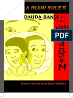 Dauda Bangi & The Wimp Dragon