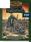 K C1011 - Strength and Honor - The Mighty Hobgoblins of Tellene OCR