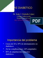 PieDiabetico