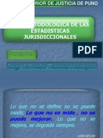 estadisticas 2011-2