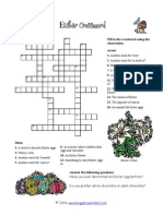 Easter Crossword (1)