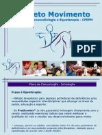 apresentaaoprojetomovimento-090623153520-phpapp01