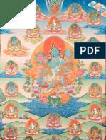 Tara GreenTara Khempo Yurmed Tinly Rinpoche Green Tara Puja Commentary for Zab Tig Sgrol Ma