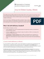Clinton Standard 09