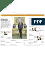 Baudouin Prot Handlesblatt article