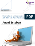 Desarrollo de Aplicaciones Web Con ASP .NET 2.0. Aspectos Avanzados (Ejemplo)