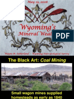 Wyoming sMineralWealth May2008