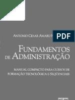 GMD_Adinistração Conceito Amaru