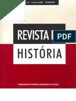 Afonso Carlos Marques dos Santos Nação e história
