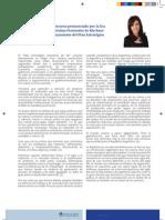 Libro Plan Estrategico Industrial Argentina 2020