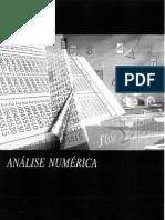 Analise Numerica - Universidade Aberta